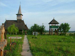 Delta Neajlovului Monastery
