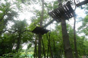 Comana Adventures Park, Comana