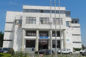The Giurgiu County Council, Giurgiu