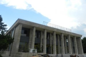 Teatrul Tudor Vianu, Giurgiu