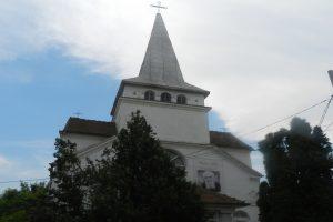 Biserica Romano-Catolică, Giurgiu