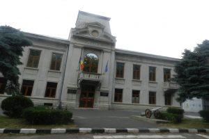 Muzeul Teohari Antonescu, Giurgiu