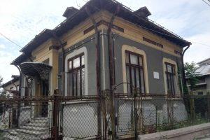 Къщата на Доктор А.Виану, Джурджу
