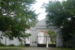 Ansamblul Arhitectural Udriște-Năsturel, Herăști
