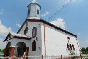 Biserica Ioan Botezătorul, Malu