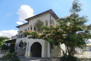 Mănăstirea Epictet și Astion, Capidava