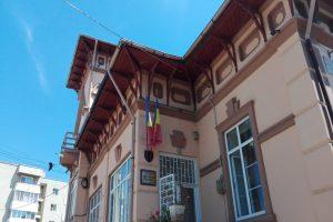Axiopolis Museum from Cernavoda