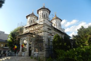 Assumption of the Holy Virgin Mary Church, Constanta