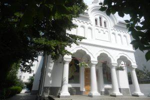 Biserica Bulgară, Constanţa