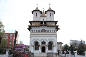 Church of St. Gheorghe, Constanța