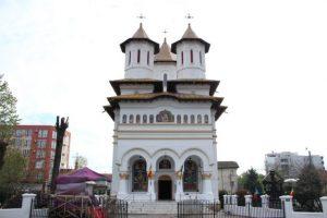 Biserica Sf. Gheorghe, Constanța