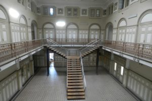 Старата Борса, Констанца