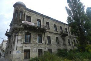 Къща Алеон, Констанца