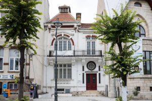 Casa Bârzănescu, Constanța
