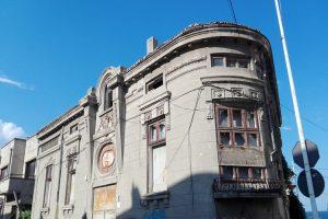 Casa Căpitan Stănescu, Constanța