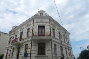 Къща Григориу, Констанца