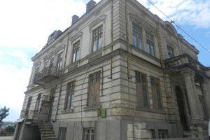 Къща Маникатиде, Констанца