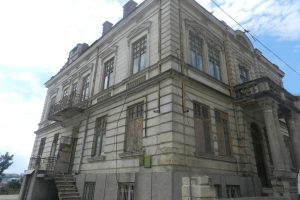Casa Manicatide, Constanța
