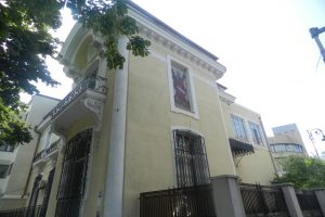 Casa Pilescu, Constanța