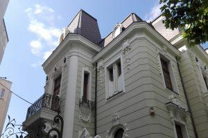 Casa Șomănescu, Constanța