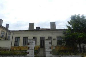 Memorial House Sulmona, Constanța