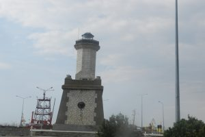 Carol I Lighthouse, Constanța