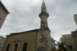Hunchiar Mosque, Constanța