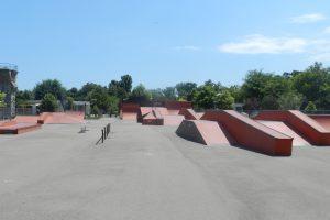 Gravity Park, Constanța