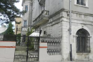 Хотел Интим, Констанца