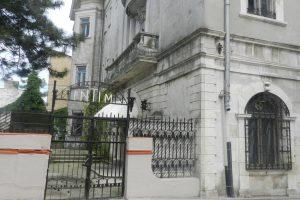 Intim Hotel, Constanța