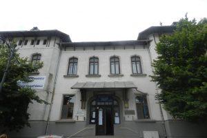 Гимназия Михай Еминеску, Констанца