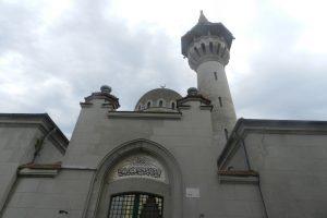 Джамията Карол I, Констанца
