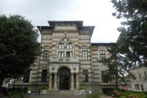 Muzeul de Artă Populară Constanța, Constanța