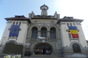 Muzeul de Istorie Constanța, Constanța