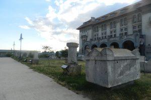 Музей Римската Сграда с Мозайка, Констанца