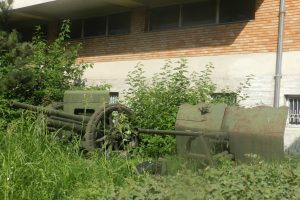 Muzeul Militar, Constanța