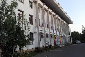 Primăria Constanța, Constanța