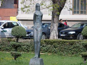 Статуя Екстаз, Констанца