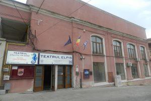 Elpis Theatre, Constanța