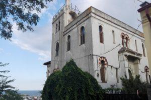 Șuțu Vila, Constanța