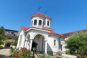 Schitul Sfânta Elena de la Mare, Costinești