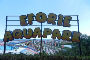 Aqua Park Eforie, Eforie Nord