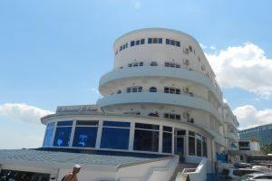 Hotel Belona, Eforie