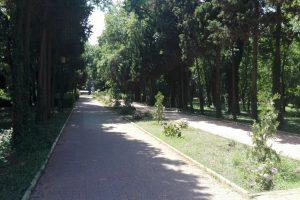 Паркът Мовила, Ефорие