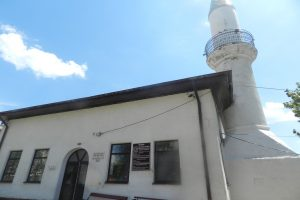 Mahmud Mosque, Hârșova