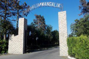 Mangalia Stud Farm, Mangalia