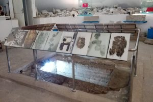 The Papyrus Tomb, Mangalia