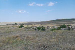 Cetatea Ulmetum, Pantelimon