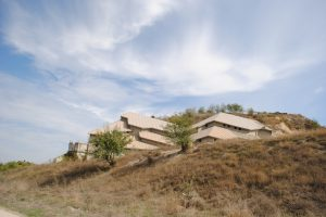 Mănăstirea Basarabi, Murfatlar