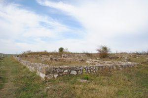 The Citadel Adamclisi, Adamclisi
